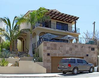 Casa Agave – Villa – Cabo San Lucas (Mexico)